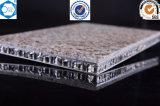 Новый материал стены, алюминиевый сердечник пены панели сандвича