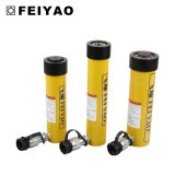高品質の水圧シリンダと単動FyRCシリーズ