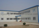 Fast Construction Good Quality Customized Light Steel Structure Peb House