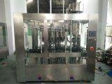 El frasco de cristal de llenado de salsa de soja gire Capping Machine (NJG-10)