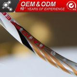 675mm 스포츠 용품 섬유 탄소 직업적인 배드민턴 라켓