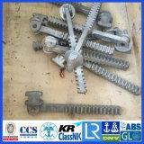 Los ABS LR Gl Nk BV de CCS certificado puentean la guarnición