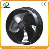 Ventilador de ventilación del extractor del rotor del External de Gphq 600m m