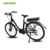 36V 250W de la ciudad de 26 pulgadas bicicleta eléctrica Ebike