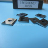 Standard Sizes를 가진 Woodworking를 위한 시멘트가 발라진 Carbide Insert