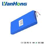 het Navulbare Pak van de Batterij 14.8V 4400mAh voor de Teller van Partical van de Laser