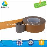 1.2mm versah graues Acrylder schaumgummi-Doppeltes selbstklebendes Band mit Seiten (BY5120G)