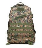 عسكريّة خارجيّة يرفع يخيّم [3د] حمولة ظهريّة حقيبة أسود