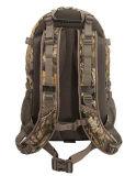 옥외 어두운 갱도지주 위장 당일치기 하이킹 총격사건 또는 /Hunting 하이킹하거나 여행 책가방