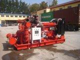 FeuerbekämpfungPumpset Drived durch Dieselmotor