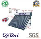 Tubo de vacío de alta eficiencia del calentador solar de agua caliente con CE