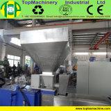 機械をリサイクルするスクラップはバレルボックスびんのPE PVC PMMA PS EPSペット粒状になるラインをびん詰めにする