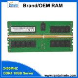 805349-B21 Reg ECC DDR4 16ГБ оперативной памяти сервера