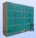 Armário de aço eletrônico digital de RFID para a biblioteca e o Prédio de Escritórios