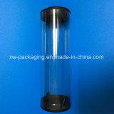 Heißer Verkaufs-Plastikzylinder-Kasten