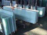 Высокое качество матового Ламинированное стекло