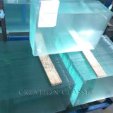 vetro temperato di 12mm/vetro Tempered con Ce ccc