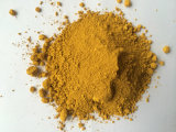 Iron Yellow Pigment for PE WPC Production