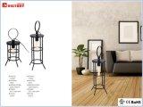 Novo design moderno estilo de Metal candeeiro de mesa Hotel decorativas