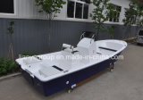 Tipo barche del Panga dei pescherecci 5.8m Europa di Liya da vendere
