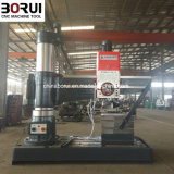 Z3050 X16/I China Máquina de perfuração do Braço radial da fábrica chinesa