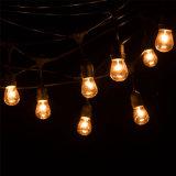 Для использования вне помещений S14 лампой накаливания светодиодный индикатор строки для украшения