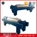 Vendita calda della macchina industriale della centrifuga in Cina