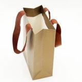 Bolsa de papel de arte de la superficie de la laminación de Matt para los regalos (J02-BG)