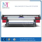 LED 1440*1440dpi 해결책을%s 가진 Epson Dx7 3.2 폭 체재를 가진 UV 잉크젯 프린터