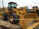 Используется/Secondhand колесный погрузчик Caterpillar 950h для строительства Cat 950e 950g исходного погрузчика Япония