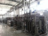 Linea di trasformazione automatica completa del latte della soia 3000L/H