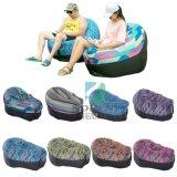 2.0 Beste aufblasbare Nichtstuer-Hängematten-Luft-Sofa-und Pool-Gleitbetriebs-Lieferungen fasten! Idealer Feiertags-Geschenk-Luft-Nichtstuer für Innen- oder im Freiengebrauch oder aufblasbarer Aufenthaltsraum für Campin
