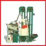 18t/jour petite machine décortiqueuse de riz moderne