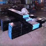 Barra dell'acciaio da utensili del lavoro in ambienti caldi H10 di BACCANO 1.2365
