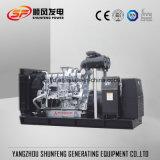 Grande generatore diesel di cavalli vapore 1500kVA 1200kw Mitsubishi Electric con Ce