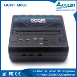 Ocpp-M086 80mm/Bluetooth Móvil Android WiFi mini Impresora térmica