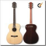 "[40] Winzz OEM"" Om sólido cuerpo de Guitarra Acústica (AFH409)"