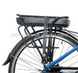 La batería del motor de mediados de bicicleta eléctrica