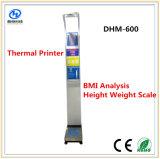 [بمي] [بلوود برسّور] البيع وزن وإرتفاع آلة عملة مقياس