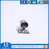 Nous type acier inoxydable AISI 304 ou montant d'AISI 316