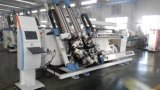 Foreuse de fraisage de commande numérique par ordinateur d'axe en aluminium industriel du profil 4