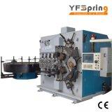 YFSpring Coilers C5120 - 5 Диаметр проволоки осей 6.00 - 12,00 мм - машины со спиральной пружиной