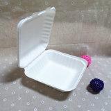 مستهلكة أداة مائدة ثفل يدار [بنتو] [لونش بوإكس] أن يذهب قابل للتفسّخ حيويّا طعام صندوق