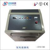 Fabriquant d'équipement de polissage de Hho en vente chaude