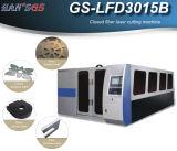 Provenir de la machine de découpage de laser de fibre de Tableau de fonctionnement duel du GS 2000W de Hans