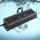 150W IP67 imperméabilisent le transformateur extérieur sous-marin de gestionnaire de bloc d'alimentation de DEL