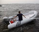 Barca gonfiabile semirigida Hypalon di Liya 2.4-8.3meter Cina