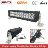 Barra clara do diodo emissor de luz da alta qualidade a mais nova 120W Osram para 4X4 (GT3106)