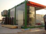 Nuova casa della Camera del contenitore