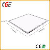Le double voyant carré blanc frais économiseur d'énergie efficace de la couleur 6W 9W 12W 15W 18W DEL s'allument vers le bas